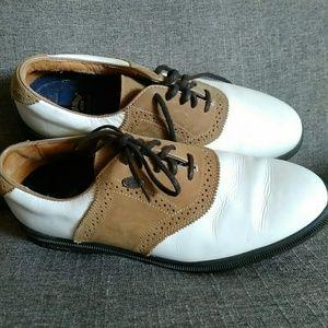 Men's Callaway Golf Shoes
